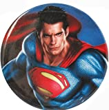 DC Comics Batman vs Superman - superman Bottle Opener Button Magnet Action Figure