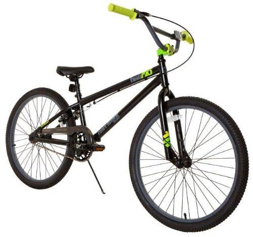 "TONY HAWK Dynacraft Park Series 720 Boys BMX Freestyle Bike 24"""", Matte Black"
