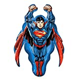 Superman Super Shape Mylar Balloon