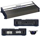 Hifonics BXX2400.1D Brutus Class D 2400W RMS 1 Ohm Mono Car Subwoofer Amplifier
