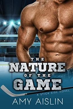 The Nature of the Game (Stick Side Book 2)
