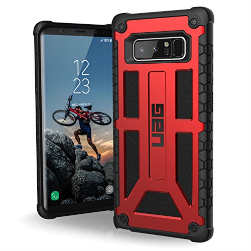 UAG Monarch case for Galaxy Note 8