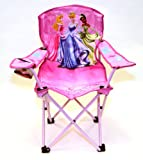 Disney Princess Youth Folding Armchair