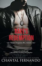 Rake's Redemption by Chantal Fernando