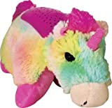 Pillow Pets DreamLites Rainbow Unicorn