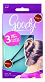 Goody Simple Styles [Updo Hair Pin], (Brunette), (1-count]), (1941089)
