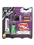 Rubie's Costume Batman The Dark Knight Joker Deluxe Makeup Kit