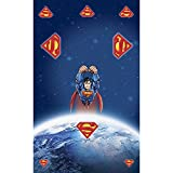 Revell Pinewood Derby Superman Car Wrap Decal