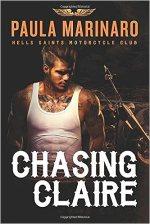 Chasing Claire by Paula Marinaro