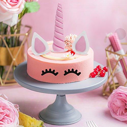 Unicorno Cake Topper