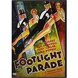 Footlight Parade poster thumbnail