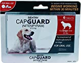 SENTRY CAPGUARD FLEA TABLETS - DOG 'Ctg: DOG PRODUCTS - DOG HEALTH - MEDICATIONS'