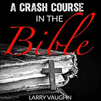 Get a Free Copy of My Audiobook on Audible - Larry Vaughn