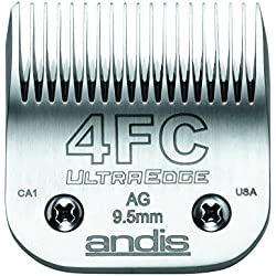 Andis 64123 Size-4FC Ultra Edge Detachable Blade