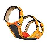 Browning Dog Protection Vest Dog Hunting Vest, Safety Orange, Medium