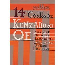 14 CONTOS DE KENZABURO OE