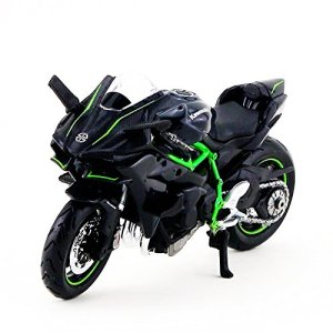 Kawasaki Ninja H2R Scale Model