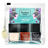 butter LONDON Peace of Armor Fashion Size Trend Lacquer Set