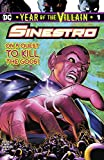 Sinestro: Year of the Villain (2019-) #1 (DC's Year of the Villain (2019-))