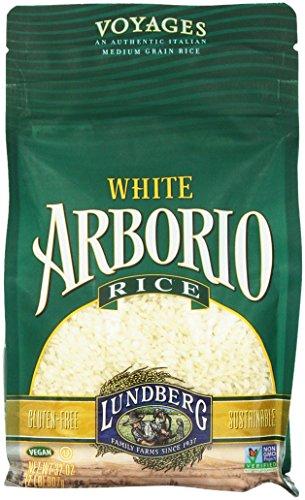 Lundberg White Arborio Rice, 32 Ounce