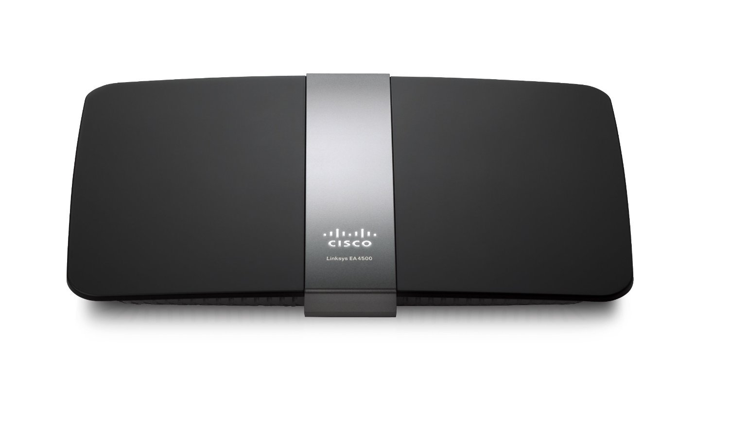 Linksys Smart Wi-Fi Router EA4500