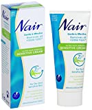 Nair Ultra - Sensitive Hair Removal Cream 200ml