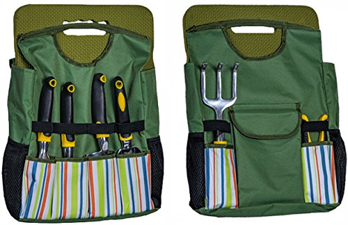 8-Piece-Garden-Tools-Set-Complete-Set-of-Outdoor-Gardening-Tools-Including-Extra-Large-Kneeling-Mat-and-Gardening-Bag