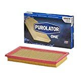 Purolator Single A24278 PurolatorOne Air Filter