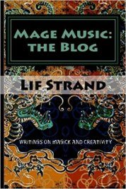 Mage Music front cover