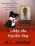 Libby the Psychic Dog