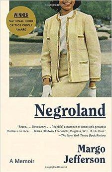 Margo Jefferson Memoir