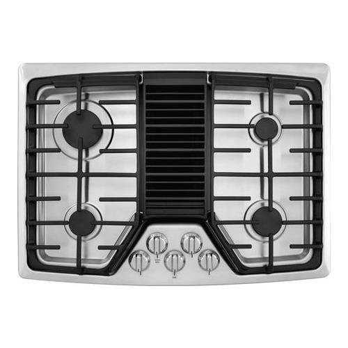 Frigidaire Gas Sealed Burner Style Cooktop