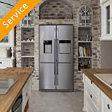 Refrigerator Replacement - Standard Door
