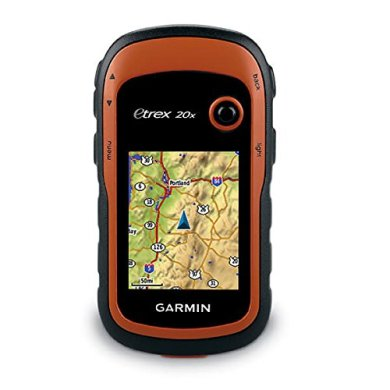 Garmin eTrex 20x GPS Black Friday Deal 2019