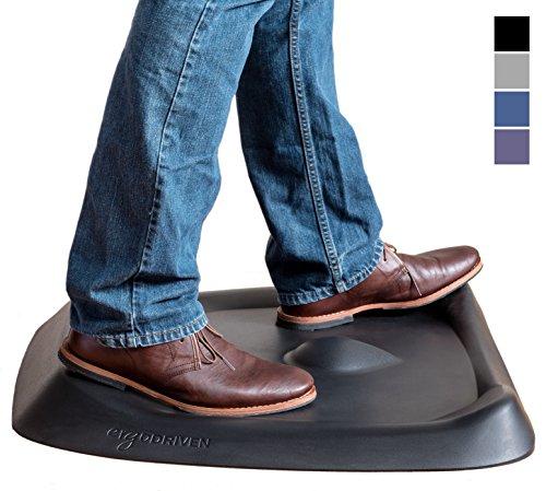 Standing Desks Fluidstance Plane Review Desk Life World