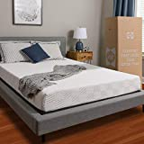 Sealy, 8-Inch, Memory Foam bed in a box, Adaptive Comfort Layers, Medium-Firm Feel, Full