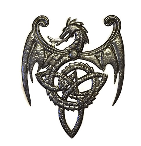 Mythical Powerful And Celestial Dragon Wall Art Home