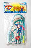 DC Comics Vintage 1997 Superman and The Daily Planet Mini Pinball Game (Great for Stocking Stuffers, Party Favors, Gift Basket, Travel, and More)