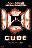 Cube poster thumbnail