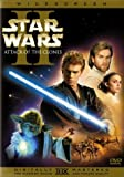 Star Wars Episode II Attack of the Clones poster thumbnail