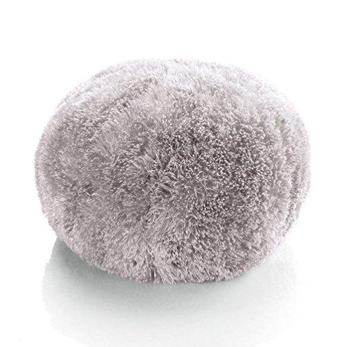 Brookstone Buzzy Orb Massaging Pillow