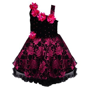 Wish Karo Girls Frock Dress