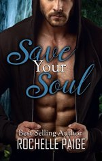 Save Your Soul by Rochelle Paige
