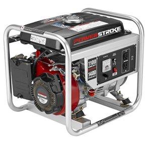 PowerStroke Gas-Powered Portable Generator
