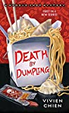 Death by Dumpling: A Noodle Shop Mystery
