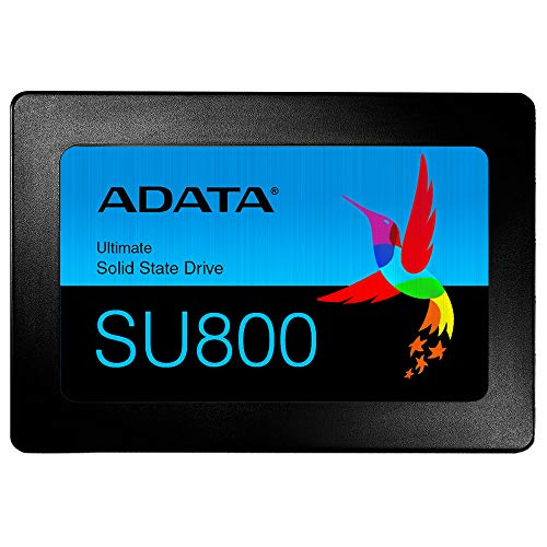 ADATA Ultimate SU800 512GB Internal Solid State Drive (ASU800SS-512GT-C) 95