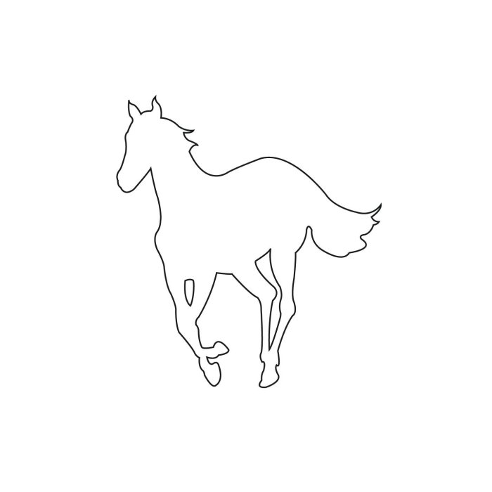 Image result for Deftones – White Pony
