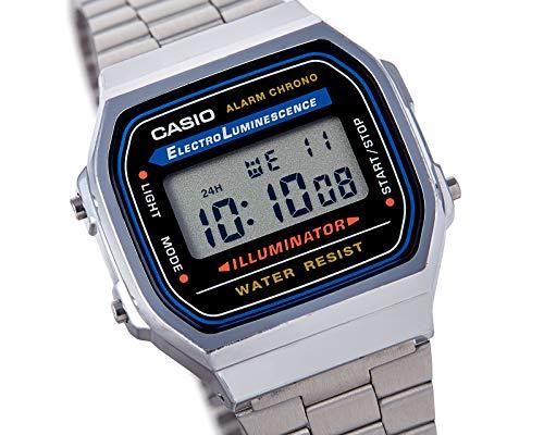 Electro Luminescence Watch