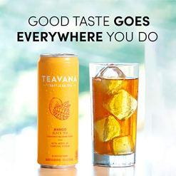 Teavana Variety Pack Iced Tea