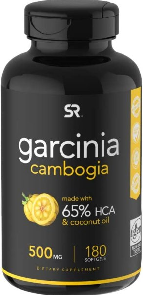 Garcinia Cambogia, Best Dietary Supplement for weight loss